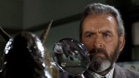 "Andrew Keir as Bernard Quatermass in ""Quatermass and the Pit"" (1967)"