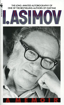 cover of I.Asimov