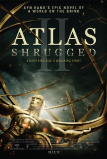 Atlas Shrugged, Part II (theatrical poster)