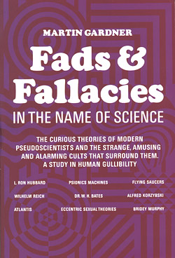 Fads & Fallacies cover art
