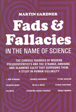 Fads & Fallacies cover art