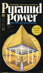 Pyramid Power by Max Toth and Greg Nielson