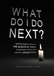 Cover of What Do I Do Next?