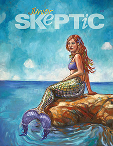 Junior Skeptic #48 cover