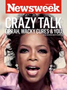 Newsweek-Oprah