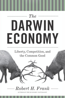 The Darwin Economy (book cover)