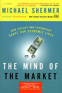 The Mind of the Market (book cover)