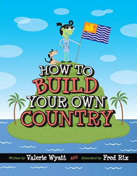 How To Build Your Own Country cover