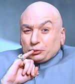A MILLION dollars!