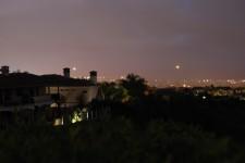 Mystery Lights on the Horizon