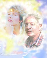 Steve Freedman & Grace Divine