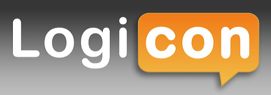 LogiCON logo