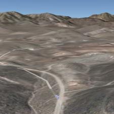 Area 51 Perimeter