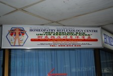What the heck is Homeopathy Reflexology?