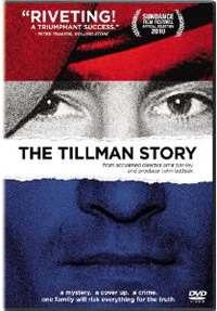the tragic death of pat tillman in afghanistan In his first public statements about the death of former nfl safety pat tillman, one of the army rangers involved in the 2004 friendly fire incident in afghanistan says he has lived for 10 years .